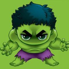 Player happyhulk avatar
