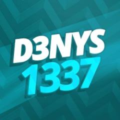 Avatar d3nys1337