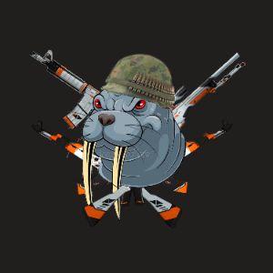 Player Gorillad avatar