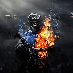 Player AroNisTaken avatar