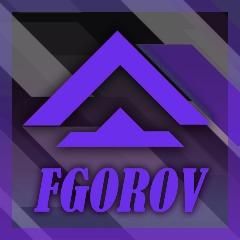 Avatar FGOROV