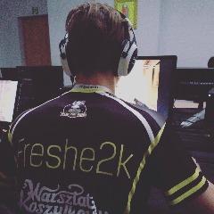Avatar Freshie2K
