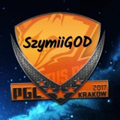 Avatar SzymiiGOD