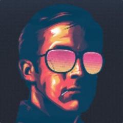 Player izzijs avatar