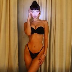 Avatar Sexybella-IK