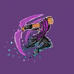 Avatar GAME5020