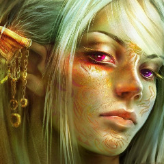 Player LOVEONEYES avatar