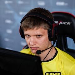 Player AlShe avatar