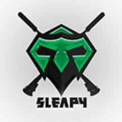Player sleapy avatar