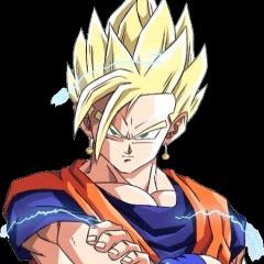 Avatar Goku7