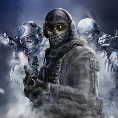 Player Bl4ckEagle avatar