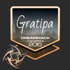 Avatar GraTipa