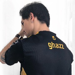 Avatar Ghazz