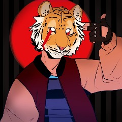 Player Agrika avatar