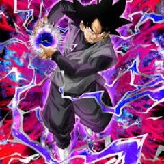 Avatar Black-Goku
