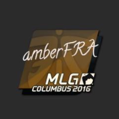 Player AMBEEEEEER avatar