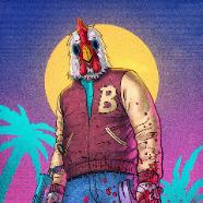Player beanieGOD avatar