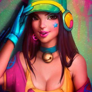 Player Sanchezzzzz1 avatar