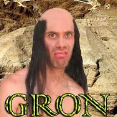 Avatar GronBoss