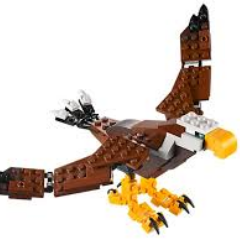 Avatar legovogel