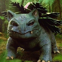 Avatar Pickachu