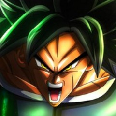 Player BrolyPeek avatar