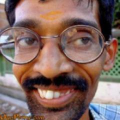 Avatar Ramanujan