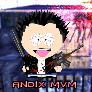 Player andixZ avatar