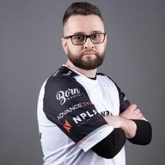 Player tcheka avatar