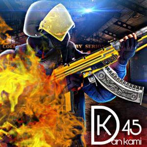 Player DanKami45 avatar