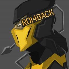 Avatar roi4back-