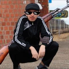 Player SuckMyAimBot avatar