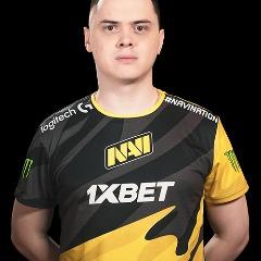 Player RainDH avatar
