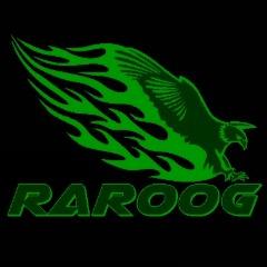 Player Raroog avatar