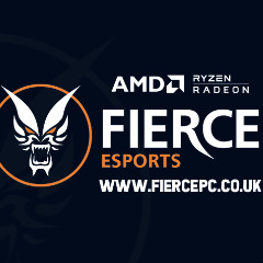 Fierce Esports